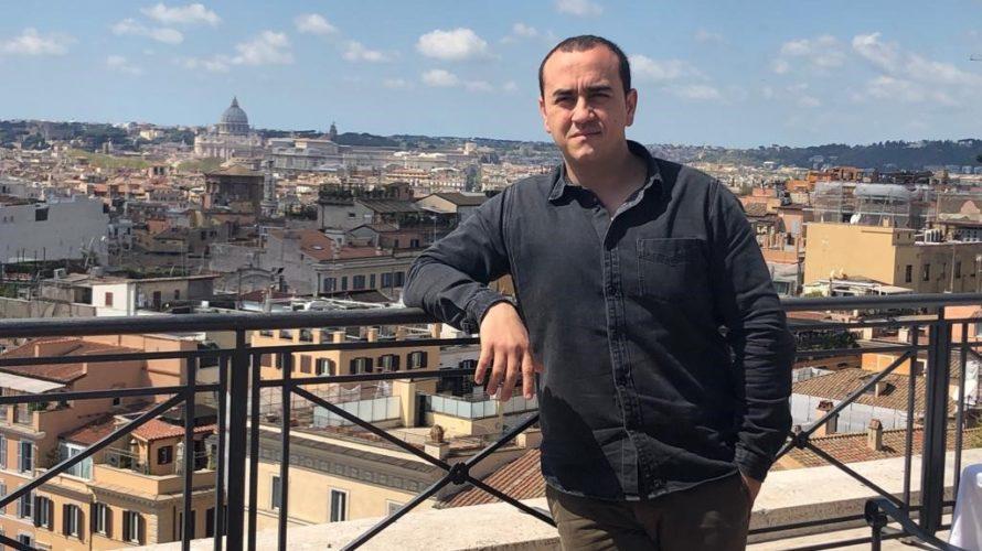 Presentato a Roma il film Sarah e Saleem – Là dove nulla è possibile, che uscirà in Italia distribuito da Satine Film il 24 Aprile 2019. A raccontare alla stampa […]