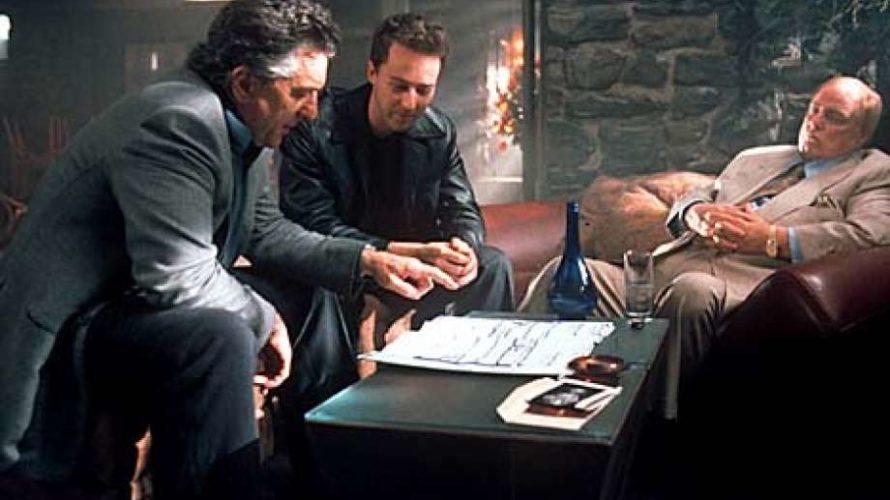 Raramente, al cinema, si è avuta la possibilità di assistere all'incontro di tre grandi generazioni di attori messe a confronto, un privilegio riservato a pochi titoli. Nel 2001 ciò spettò […]