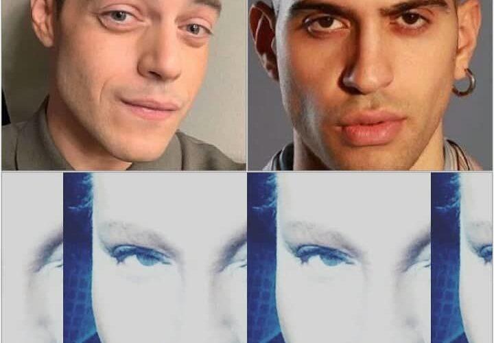 Tre grandi artisti egiziani