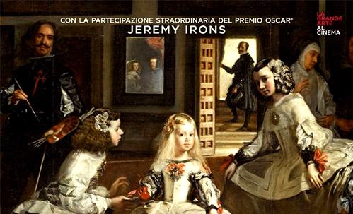 """Un nuovo e imperdibile appuntamento per """"l'Arte al Cinema"""" è Il Museo del Prado. La Corte delle Meraviglie, scritto da Sabina Fedeli e diretto da Valeria Parisi. In occasione delle […]"""