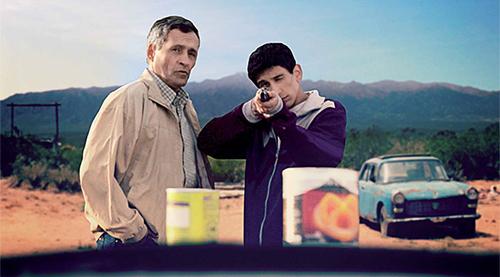 L'educazione di Rey è il primo lungometraggio dell' argentino Santiago Esteves, che approda in Italia con due anni di ritardo e diversi riconoscimenti ufficiali già ottenuti, come il premio Cine […]