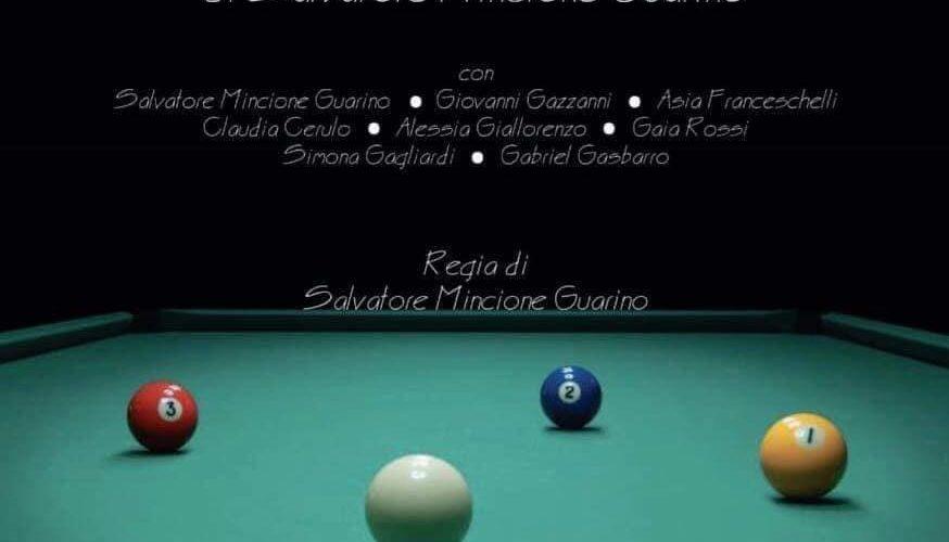 """Sabato 13 e domenica 14 aprile (sabato ore 21:00 e domenica ore 18:00), presso il Nuovo Teatro Sancarluccio, si terrà lo spettacolo """"Il tavolo verde"""" con Salvatore Mincione Guarino, Giovani […]"""