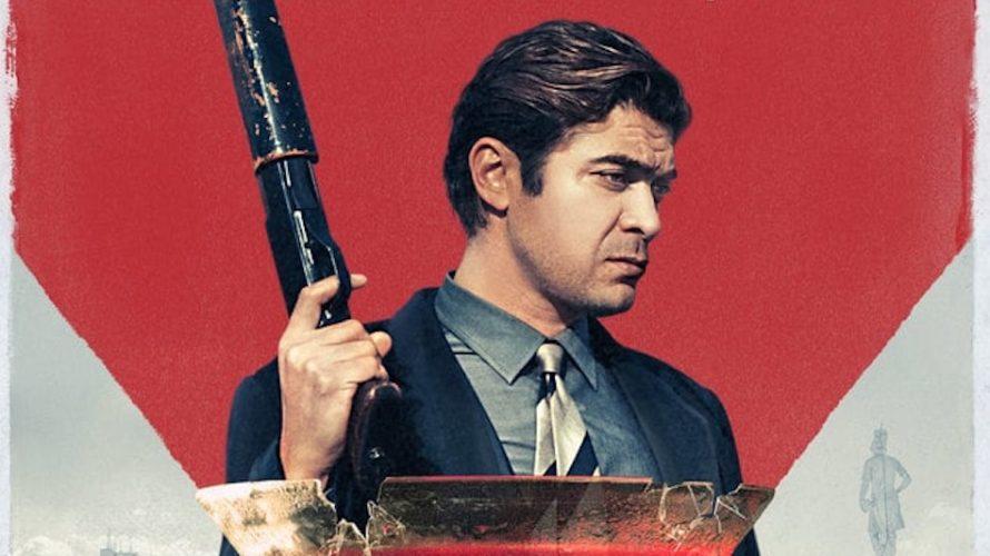 Riccardo Scamarcio è il protagonista del noir poliziesco Lo spietato, scritto e diretto da Renato De Maria. Il lungometraggio, che trae ispirazione dal romanzo Manager Calibro 9 di Pietro Colaprico […]