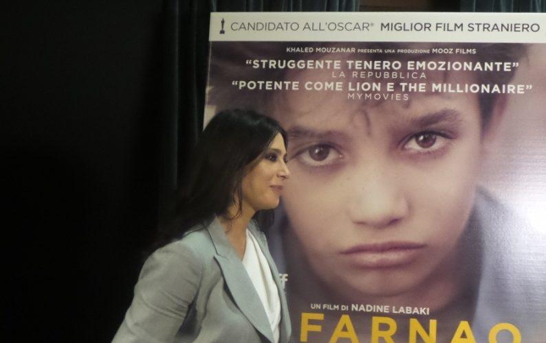 Nadine Labaki ha presentato a Roma il suo ultimo film Cafarnao-Caos e miracoli, premiato a Cannes con il Premio della Giuria e candidato agli Oscar nella categoria per il miglior […]
