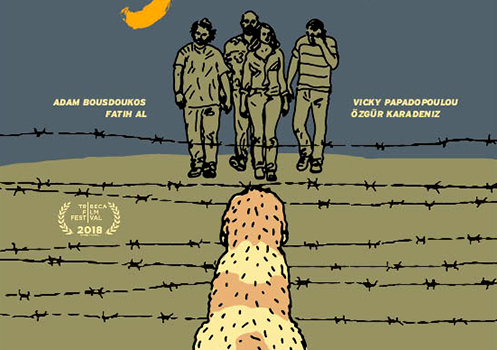 Premiato dalla giuria del Tribecca Film Festival e dal pubblico del Carbonia Film Festival, Torna a casa, Jimi!: 10 cose da non fare quando perdi il tuo cane a Cipro […]