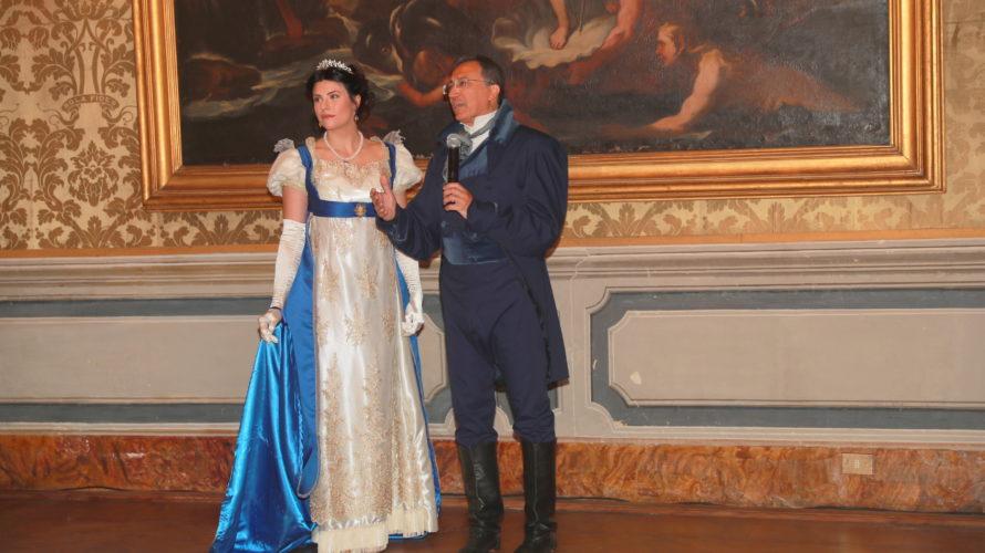Si è tenuto alla Pinacoteca del Tesoriere lo Spring Regency Ball, organizzato dalla Compagnia Nazionale di Danza Storica di Nino Graziano Luca (prossimamente docente a La Sapienza del corso di […]