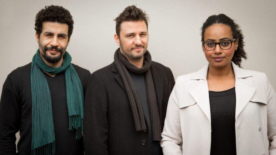 """Il regista Adil Azzab incontra gli studenti di Scampia Mercoledì 22 maggio alle ore 10,30 la proiezione con dibattito del film """"My name is Adil""""  Il regista Adil Azzab […]"""