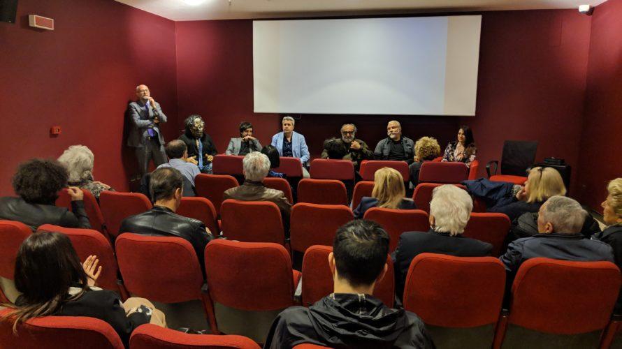Si è svolta presso la Casa del Cinema di Roma la conferenza stampa della prima edizione dell'Asylum Fantastic Fest, alla presenza del direttore artistico Claudio Miani, dell'Assessore alla Cultura della […]