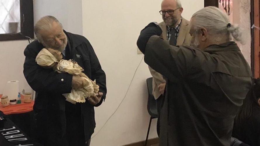 Cala il sipario sulla I edizione dell'Asylum Fantastic Fest, progetto realizzato dall'Officina d'Arte OutOut, con il Contributo del Comune di Valmontone. Il Festival, che si è tenuto a Palazzo Doria […]