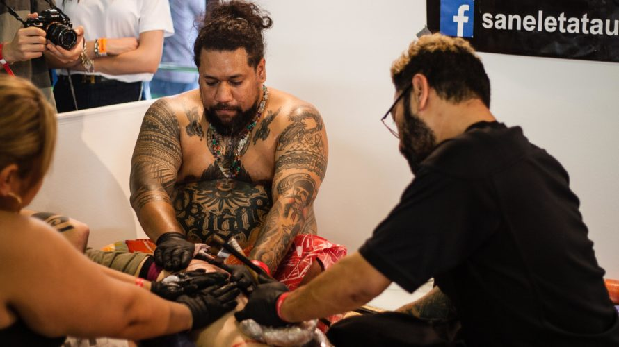 Torna l'International Tattoo Expo Napoli che richiama oltre 10 mila visitatori da tutta la Campania e regioni limitrofe: appuntamento con la 16esima edizione dal 24 al 26 maggio alla […]