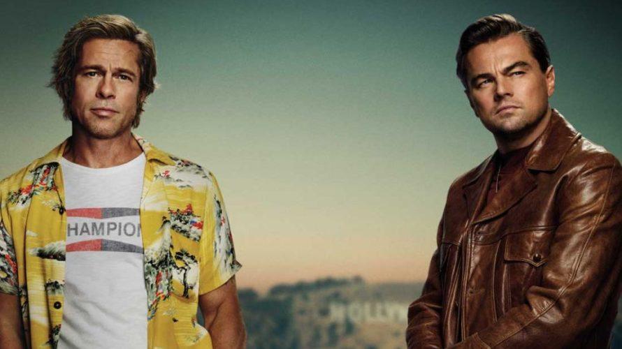 Il premio Oscar® Leonardo DiCaprio, Brad Pitt e Margot Robbie protagonisti nel trailer italiano di C'era una volta… a Hollywood, il nono film diretto da Quentin Tarantino. Ambientato nella Los […]