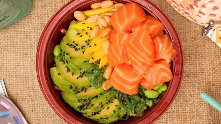 Nuovo appuntamento con la cucina internazionale da East Market Diner, dal 23 al 25 maggio va in scena, infatti, Hawaiian Weekend. Tre giorni non stop dedicati al pokè hawaiano, piatto […]