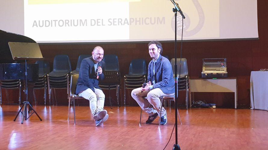 Si è svolta presso l'Auditorium del Seraphicum di Roma, la cerimonia di premiazione del IX Concorso Nazionale di Musica San Vigilio In…Canto, appuntamento organizzato dall'Associazione Culturale Sperimentiamo Arte Musica Teatro […]