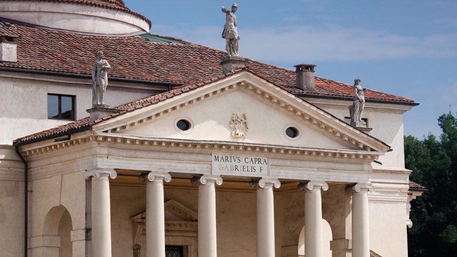 """Il settimo e ultimo titolo della stagione """"L'arte al cinema"""" è dedicato al grande maestro dell'architettura rinascimentale Andrea Palladio:Palladio(o Palladio – The power of architecture), diretto e co-sceneggiato da Giacomo […]"""