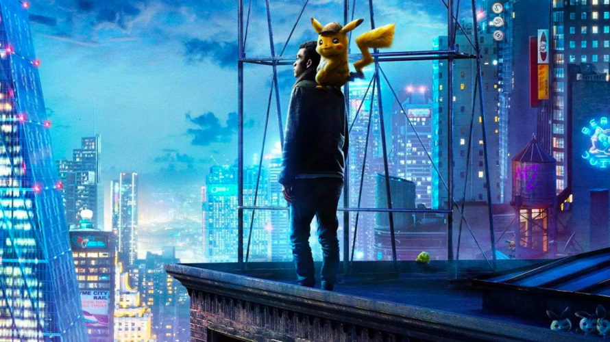 I Pokémon sbarcano al cinema con Pokémon Detective Pikachu, film diretto da Rob Letterman, regista di Piccoli brividi e Mostri contro alieni. Nelle strade illuminate al neon di Ryme City, […]