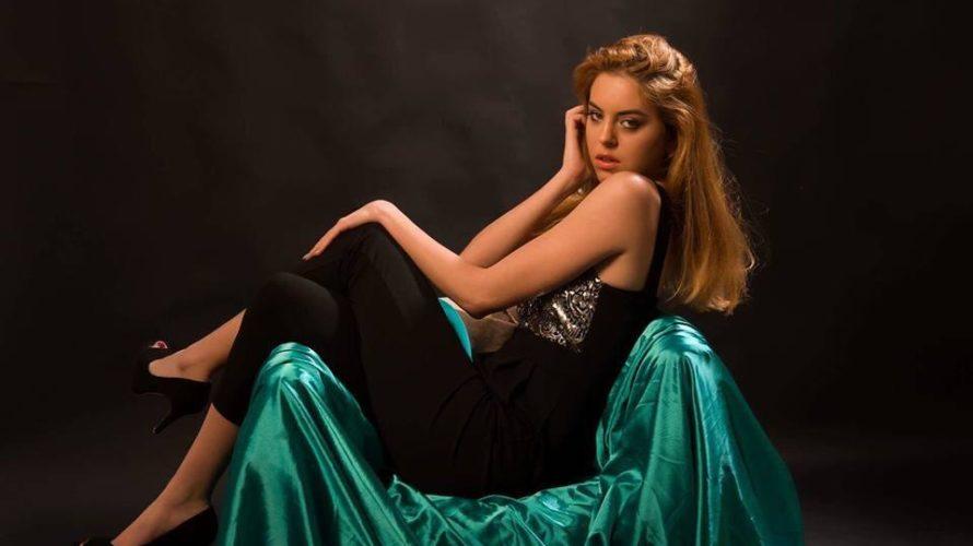 Intervista a Sara Maurelli, aspirante talento dello spettacolo di Roma. Parlaci di te? Mi chiamo Sara Maurelli ho 21 anni, sono nata a Roma il 17/05/1997. Sono alta 175 cm, […]