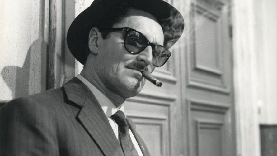 Indagini, raggiri, furti, omicidi, verso la fine degli anni Cinquanta Pietro Germi, uno dei massimi maestri della cinematografia italiana, prese spunto dal caposaldo letterario di Carlo Emilio Gadda intitolato Quer […]