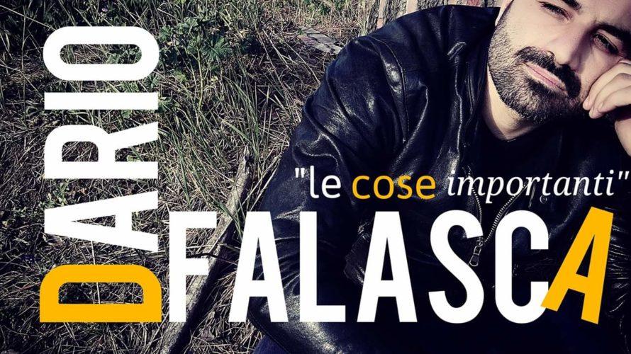 """Si esibirà l'8 Maggio al """"Crash Roma"""" h.21.00 il cantautore Dario Falasca, accompagnato da Valerio Calisse e Patrizio Porri dove proporrà il suo album in uscita dal titolo """"LE COSE […]"""