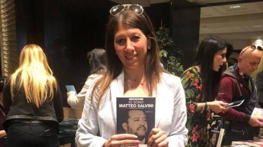 Cari amici di Mondospettacolo, ieri, 11 maggio 2019 alle ore 12.00, si è svolta al Golden Palace di Torino la presentazione del libro della giornalista ed inviata di guerra, Chiara […]