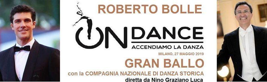 Si terrà Lunedì 27 maggio nella splendida location istituzionale della Biblioteca Ambrosiana di Milano il celebre Gran Ballo realizzato dalla Compagnia Nazionale di Danza Storica di Nino Graziano Luca che […]