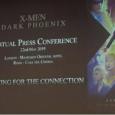 In diretta da Londra, si è svolta presso la Casa del Cinema di Roma la press conference con i protagonisti di X-Men: Dark Phoenix, ultimo capitolo della nota e longeva […]