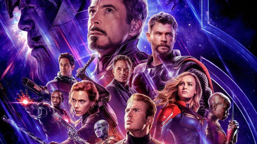 """""""Fine del gioco"""": lo dice il sottotitolo, la abbiamo attesa per anni e la viviamo, ora, con Avengers: Endgame. Anche per la lunga epopea dei supereroi di casa Marvel è […]"""