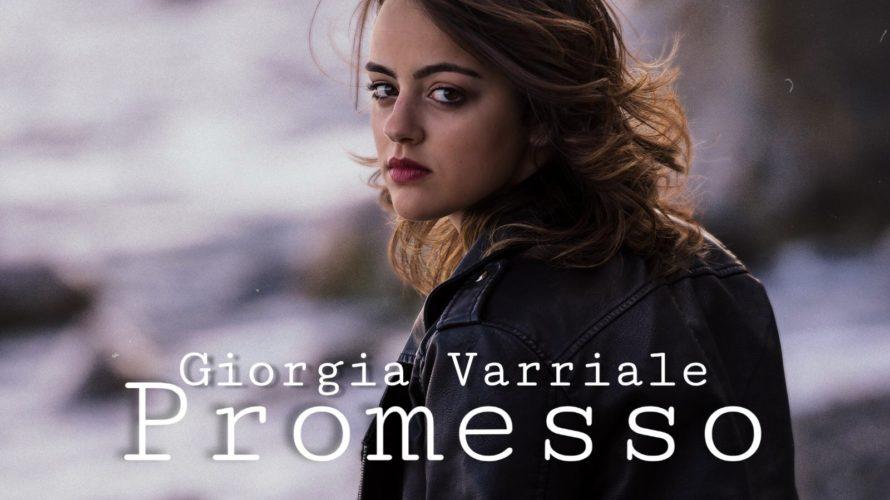 Aria sbarazzina ma occhioni profondissimi lei è Giorgia Varriale. Una graziosissima giovane promessa ma già molto attiva della musica . Giorgia ha già preso parte ai casting di X Factor […]