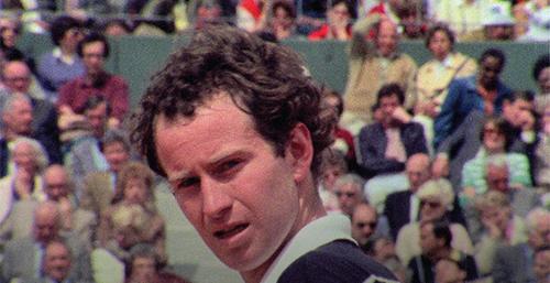 Come è possibile apprendere tramite John McEnroe – L'impero della perfezione, nella storia del tennis John McEnroe è il giocatore che, insieme al suo grande rivale Borg, è rimasto maggiormente […]
