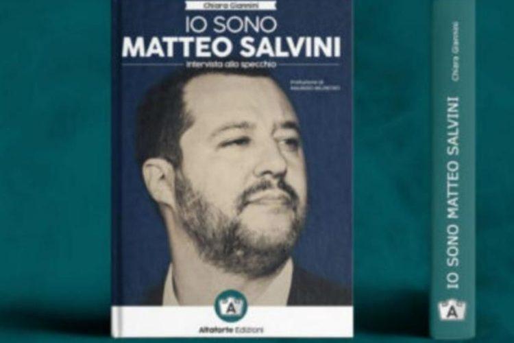 Oggi, 9 maggio 2019, non sarà un giorno come tutti gli altri, ma non perché sarà il primo giorno del 32° Salone Internazionale del Libro di Torino, ma perché proprio […]