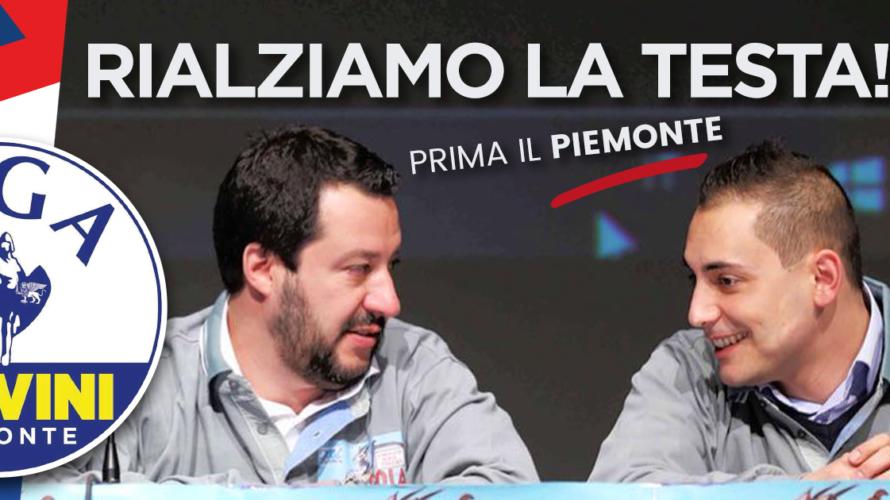 Fabrizio Ricca è uno dei nostri più cari amici, (https://www.mondospettacolo.com/fabrizio-ricca-ci-racconta-la-sua-passione-per-la-politica-e-per-torino/) è candidato alle elezioni regionali del Piemonte per la Lega di Salvini. Sono andato ad intervistarlo. Ciao Fabrizio bentornato su […]