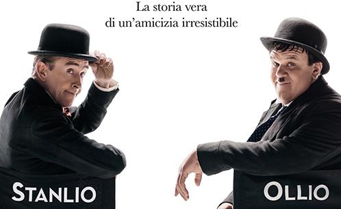Stan Laurel e Oliver Hardy, ovvero Stanlio e Ollio, i due comici più amati al mondo, partono per una tournée teatrale nell'Inghilterra del 1953. Finita l'epoca d'oro che li ha […]