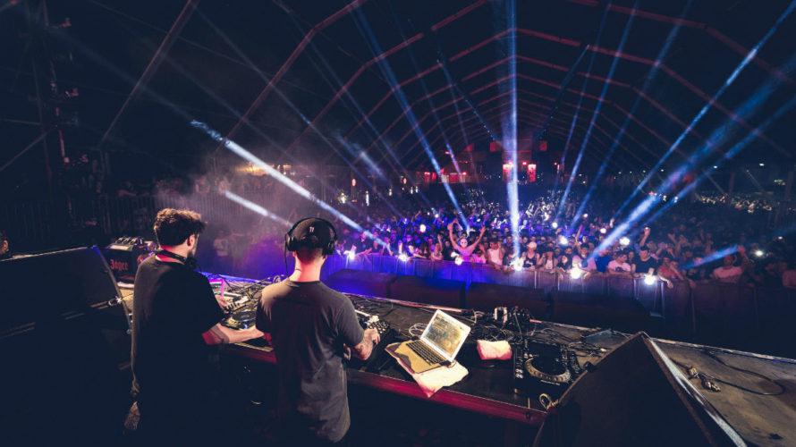 Afterlife è un party che dal 2016 ha conquistato Ibiza per poi diffondersi in tutto il mondo, e che ha Milano ha sempre più significato che altrove: domenica 12 maggio […]