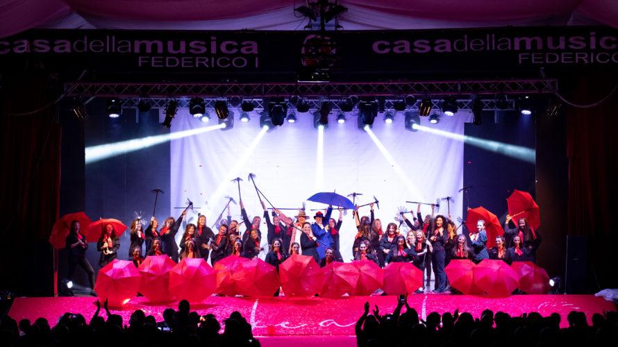 """Ieri 25/06 presso laCasa della Musicadi Napoli è andato in scena""""Make a Wish""""il dodicesimo show dellaR.A.C.E. Dance Company, la compagnia di danza della direttrice Alessandra Rimonti e della regista […]"""