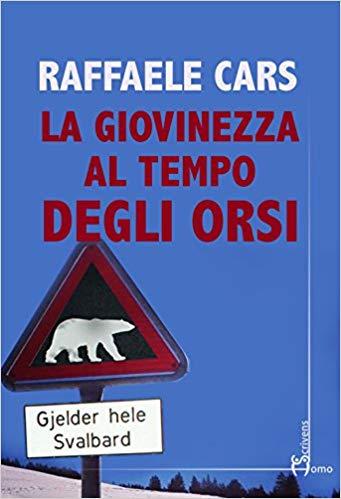 """Venerdì 14 Giugno, alle 18:00, si presenta alla Libreria Raffaello Books & Coffee il romanzo d'esordio di Raffaele Cars """"La giovinezza al tempo degli orsi"""" (edito da Homo Scrivens).  […]"""