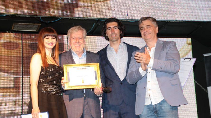 Si è svolta davanti ad un numeroso pubblico festante la 9^ edizione del Microfono d'Oro, anche quest'anno si sono consegnati premi ai conduttori dei programmi radiofonici più seguiti, grazie al […]