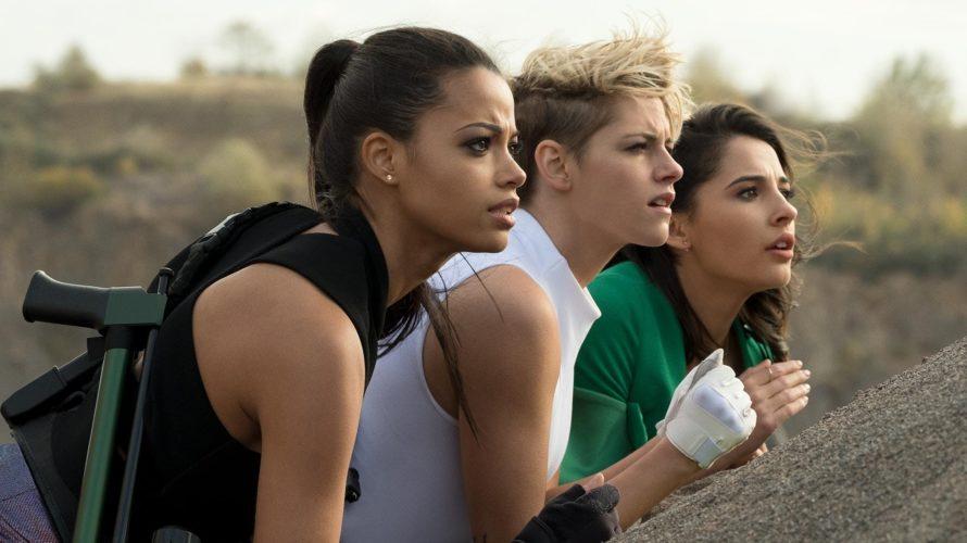 Kristen Stewart, Naomi Scott, Ella Balinska ed Elizabeth Banks nel primo trailer italiano di Charlie's angels. Il film è scritto, diretto e prodotto dall'attrice statunitense Elizabeth Banks, che nel film […]