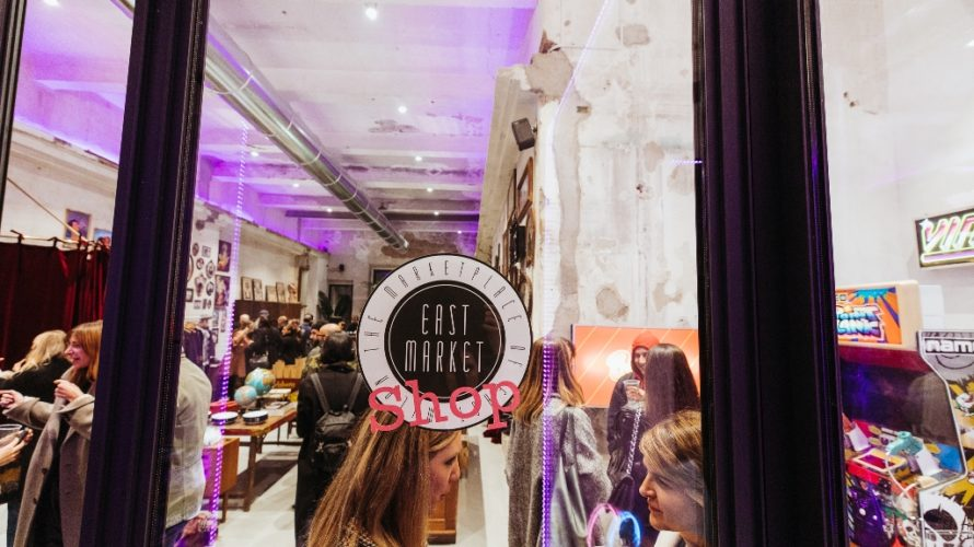 """Al via giovedì 20 giugno la prima """"vintage night"""" di East Market Shop in Porta Venezia. Inaugurato a novembre 2018 è lo shop di East Market in versione retail, spazio […]"""