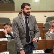 Giunta Regione Piemonte - Alberto Cirio