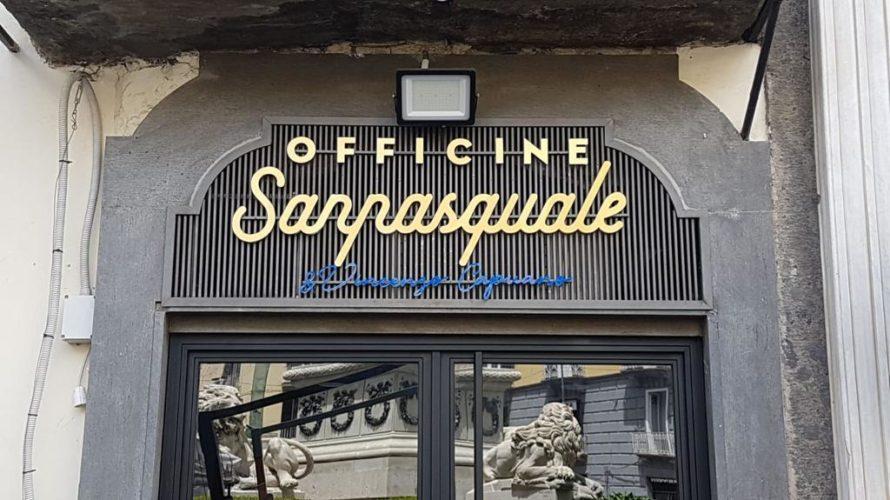 Un nuovo format tra pizza e drink Al civico 29 di Piazza dei Martini, nel salotto della città di Napoli, nasce una sorta di piccola bottega della pizza, un laboratorio, […]