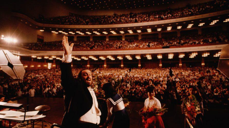Arriverà nelle sale italiane solo per tre giorni, il 28, 29 e 30 Ottobre 2019, il documentario evento Pavarotti, che racconta la storia, la voce, i segreti e la leggenda […]