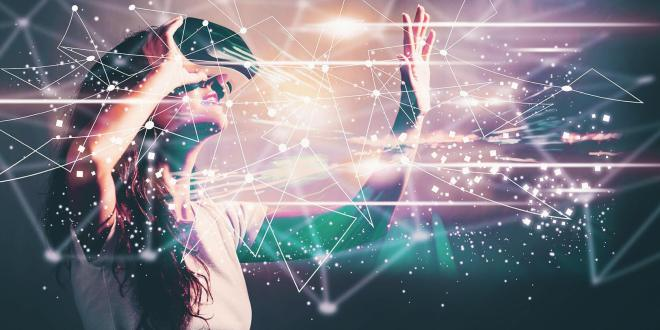 """The Art of VR, un'esperienza nel marketing del futuro è il titolo dell'evento che si è tenuto Mercoledì 12 Giugno 2019 alla Casa del Cinema di Roma. """"Porto un messaggio […]"""