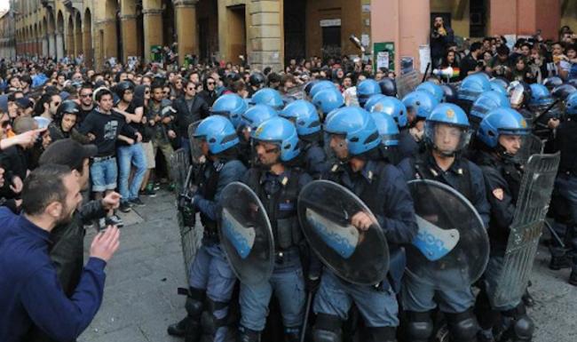 """Ricca: """"I 5 Stelle torinesi vogliono numero identificativo per la polizia? Pensino a problemi della città e non a compiacere i loro amici dei centri sociali"""" """"I 5 Stelle di […]"""