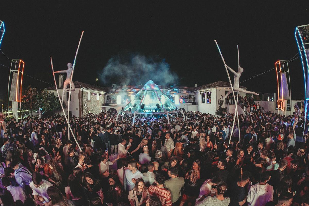 Villa delle Rose estate 2019