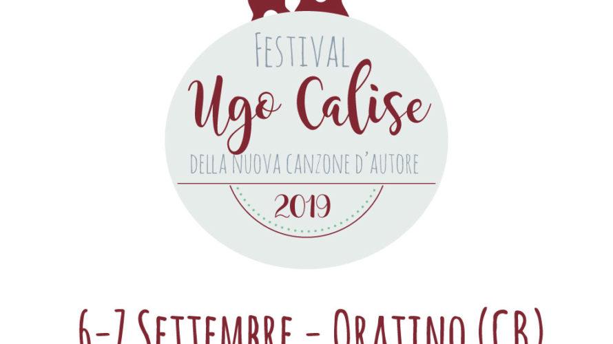 """Al via la V^ edizione del Festival della Canzone d'Autore """"Ugo Calise"""" Con il supporto organizzativo di Apogeo Records e BeQuiet Il concorso musicale, intitolato ad Ugo Calise, straordinario Artista […]"""