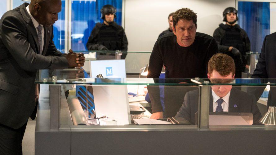 Dopo l'enorme successo dei primi due capitoli, con oltre 370.000.000 di dollari incassati in tutto il mondo, torna sul grande schermo Gerard Butler, nelle vesti dell'agente dei servizi segreti Mike […]