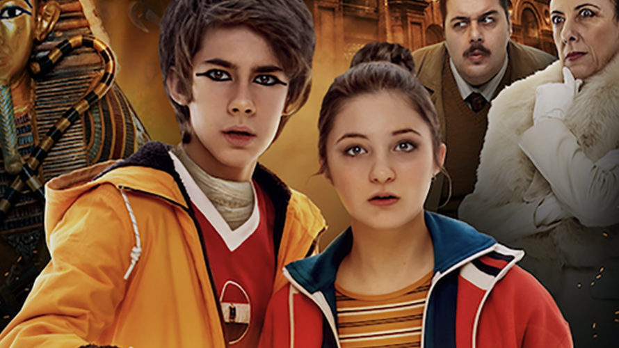 Dal 20 al 22 Luglio 2019 sarà nelle sale il film evento speciale Berni e il giovane faraone. Prodotto da Piero Crispino per 3Zero2 e co-prodotto da The Walt Disney […]