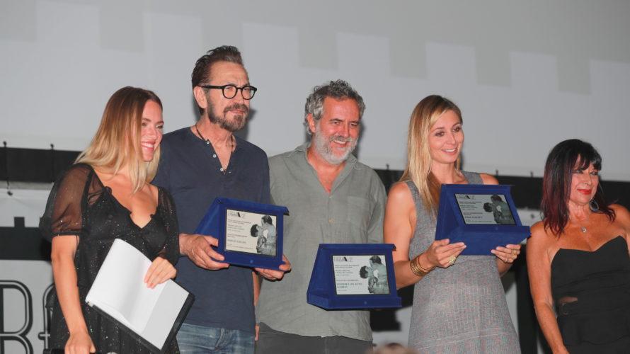 Attori, registi, produttori ed ospiti a L'Isola del Cinema per l'VIII Edizione del Premio Opera Prima e Seconda Groupama  Parata di Vip ieri sera nella kermesse cinematografica estiva lungo […]