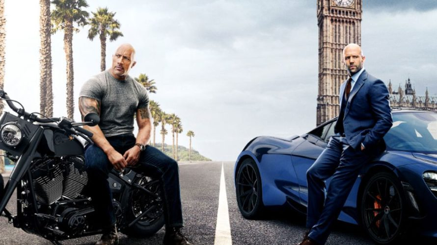 Dopo otto film e quasi cinque miliardi di dollari incassati in tutto il mondo, il franchise di Fast & furious presenta Fast & furious – Hobbs & Shaw, lo stand-alone […]