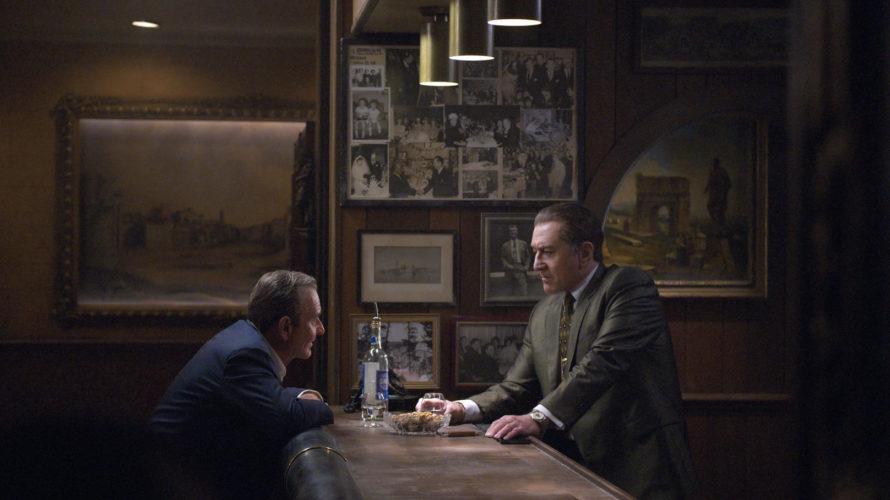Rilasciato il teaser trailer di The Irishman, che andrà in onda su Netflix nell'autunno 2019. Robert De Niro, Al Pacino e Joe Pesci sono i protagonisti di The Irishman di […]