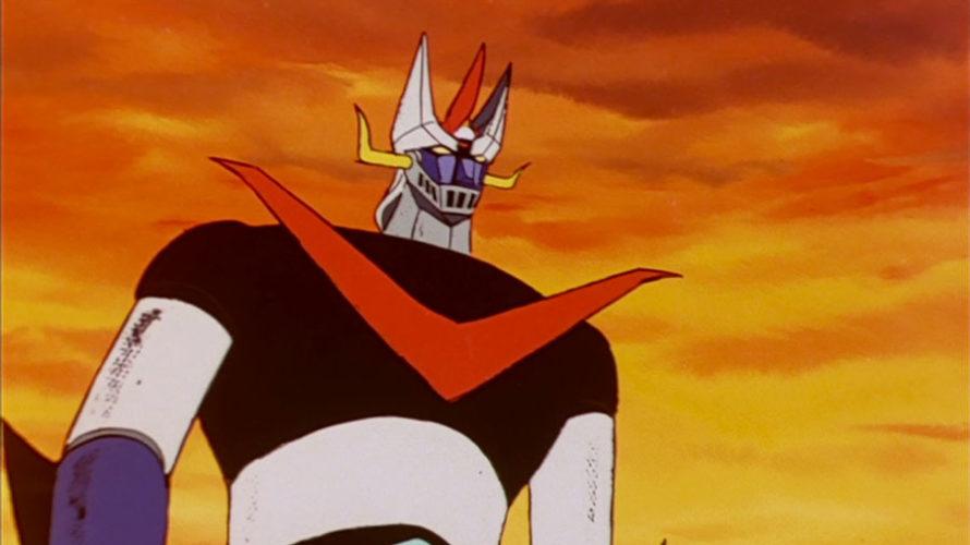 Dall'immenso ingegno del grande Go Nagai arrivò nel 1974 un caposaldo dell'animazione mecha: Il grande Mazinga, storico manga nato da una costola del precedente Mazinga Z, di due anni prima, […]